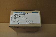 Mitsubishi Melsec  EL-864  A2SHCPU  NEW