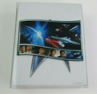 Star Trek: Original Motion Picture Collection Blu-ray Disc (H-1)
