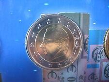 Belgien 2 Euro 2001 BU Kursmünze aus dem INTRO SET