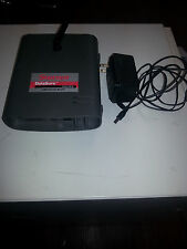 Starrett DataSure wireless router 1500-2-N edp 12059 120/240 vac
