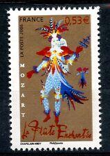 STAMP / TIMBRE FRANCE  N° 3922 ** CELEBRITE / LES OPERATS DE MOZART