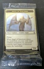 Magic the Gathering MTG Amonkhet Sealed Tokens Pack Double Sided