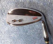 SNAKE EYES 600W Forged Gap Wedge/Golf Club (52* loft), Dynamic Gold S300 Shaft