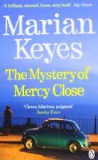 The Mystery of Mercy Close-Marian Keyes, 9781405911825