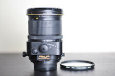 Nikon PC-E Micro NIKKOR 24mm f/3.5D ED Tilt-Shift FX Lens w/ Hoya Filter - MINT!