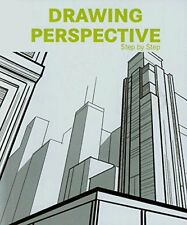 Drawing Perspective, , New, Book