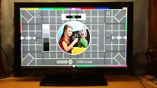 "Technika 40"" 1080p Full HD TV M40/57G-GB-FTCU-UK Freeview 3 x HDMI   *v nice tv*"