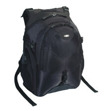 Targus Campus 16-inch Laptop Backpack - Black