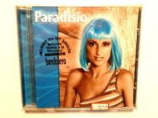 """PARADISIO  -  """"BAILANDO"""" """"VAMOS A LA DISCOTECA"""" """"BANDOLERO""""-  CD NUOVO SIGILLATO"""
