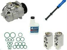 A/C Compressor Kit Fits 525i 2004-2005 L6 2.5L 530i 2004-2005 L6 3.0L 67305