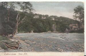 Durham Postcard - Cotherstone - Tees Mill - Ref TZ6468
