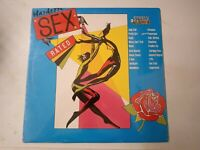 Hardcore Sex Rated-Various Artists Vinyl LP New Sealed