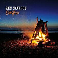 Ken Navarro - Bonfire [New CD]