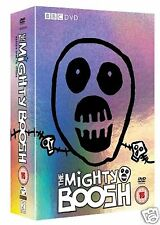 The Mighty Boosh: Series 1 + 2 + 3 [BBC] (DVD WS)~~~~BRAND NEW, FACTORY SEALED