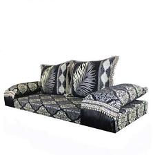 Oriental Sofa Ankara Seating Seat Corner Seat Cushion Couch Oriental Fabric