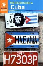 The Rough Guide to Cuba by Fiona McAuslan (author), Matt Norman (author)