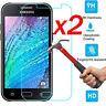 2Pcs 9H Tempered Glass Film Screen Protector For Samsung GALAXY J3 J5 J7 2016 AU