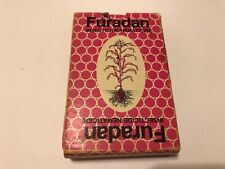 VTG FURADAN INSECTICIDE AGRICULTURE ADVERTISING PLAYING CARDS w BOX