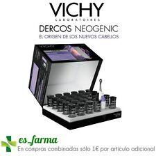 Neogenic-dercosvichy Neogenic Dercos 28 ampollas