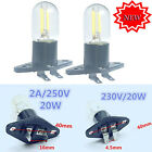 20W For Haier/Galanz/Panasonic/LG Microwave Oven Refrigerator Replace Bulb Light photo