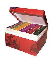 Harry Potter Paperback Boxed Set J. K. Rowling (2010) by J. K. Rowling (Paperback, 2010)