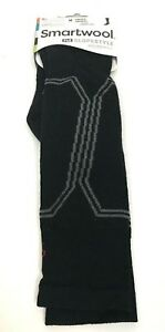 Smartwool PhD Socks Slopestyle Light Cushion Sz Medium Wool Blend Snowsports NEW