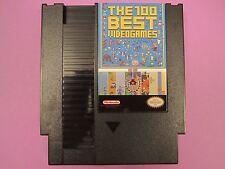 100 Best Nintendo NES Games - Super Games 143 150 in 1 + 30 in 1 Carts Combined