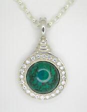 Eilat Pendant, Sterling silver Enhancer