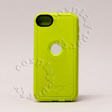 Otterbox Defender iPod Touch 5th Generation Rugged Hard Shell Case - Lime Green