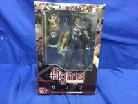 "figma 187 Berserk Guts ""Band of The Hawk"" Figma Action Figure Good Smile used"