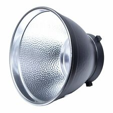 "7"" Studio Standard Reflector for Bowens Mount Strobe Flash Light Units"