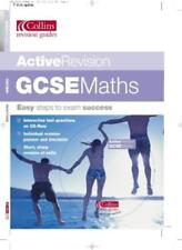 Active Revision - GCSE Maths Intermediate,Paul Metcalf, Jayne de Courcy