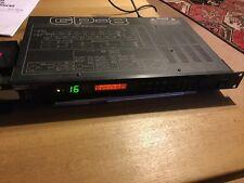 VINTAGE Japan Roland GP-8 processore effetti + Roland FC - 100 MK 2 Foot Controlle