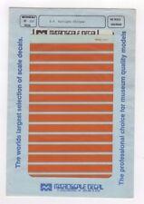 87-262 S.P. Daylight Stripes HO Scale