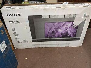 Sony Bravia XBR55A8H Smart TV