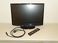 """AOC L22W981 22"""" LCD TV Fernseher, inkl. FB, HDMI, 2J. Garantie"""