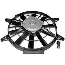 FITS POLARIS Sportsman 500 HO EFI Radiator Cooling Fan Motor NEW 2004-2011