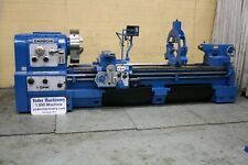 "29"" X 96"" Dainichi Model Dhk-75X250 Gap Bed Engine Lathe: Yoder #67770"