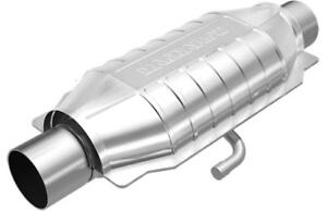 """MagnaFlow 3""""IN/OUT DIRECT-FT STANDART Catalytic Converter FOR CHEV&PONTIAC#94019"""