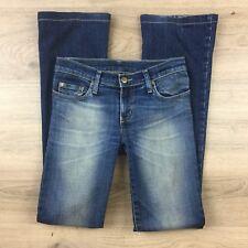 Nobody Boot Cut SIze 25 Women's Jeans L32 R7.5 (CB17)