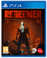 Redeemer Enhanced Edition PS4 Game