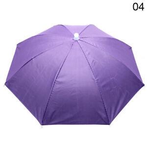 Adult Fishing Camouflage Headwear Sun Umbrella Umbrella Beach Hat Camping Cap