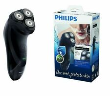 Philips AT899 Aqua Touch Wet and Dry Cordless Rotary Electric Shaver UK Stock