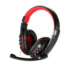 V8 Wireless Bluetooth 3.0 Noise Cancellation Stereo Headset Headphones with Mic