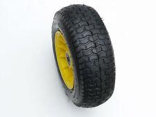 Brand New Wheelbarrow Wheel - 16 x 6.5 - 8 suits 25.4mm Axle