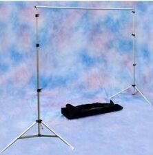 Photography Background Support w Telescopic Crossbar Interfit COR760 NEW
