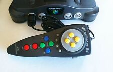 NEW Loose Ultra racer Mini Hand-Held Steering Wheel Controller for N64