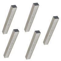 5//16 x 3 x 5.75+ Precision Marshall flat stock 440C stainless bar