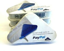 4x - PayPal Here Mobile Card Reader for iPhone and Android Devices - 4021
