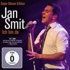 Jan Smit - Ich bin da: Live 2013 (Super Deluxe Edition) (CD + DVD) - Ariola 8884